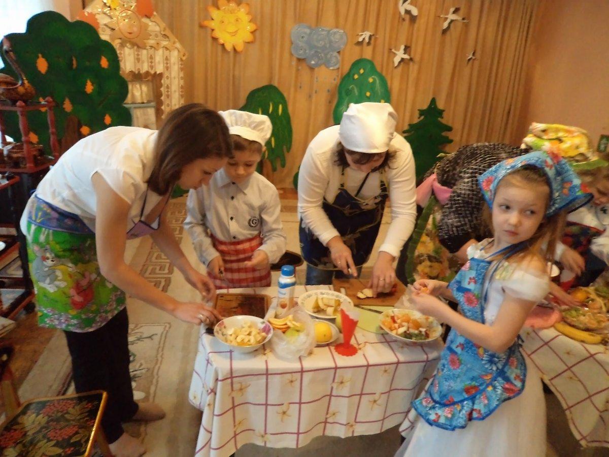 Конкурсы для ярмарки в детском саду